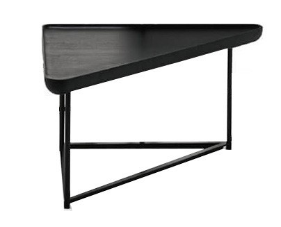 Cassina Torei Triangle Occasional Table