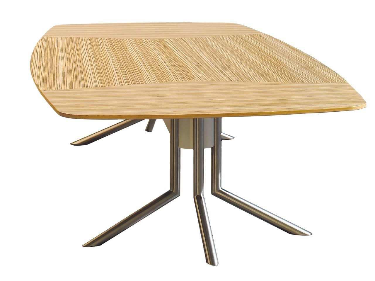 Haworth Collection Encourage Conference Table