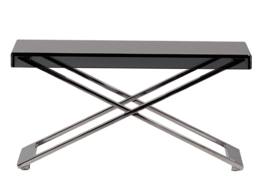 Haworth Collection Poltrona Frau Aster X Occasional Table