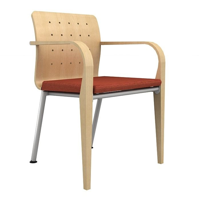Haworth Hello Guest/Side Chair