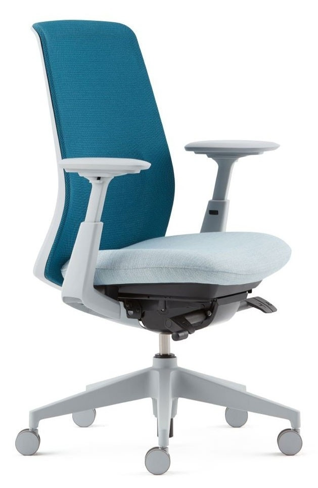Haworth Soji Task Desk Chair