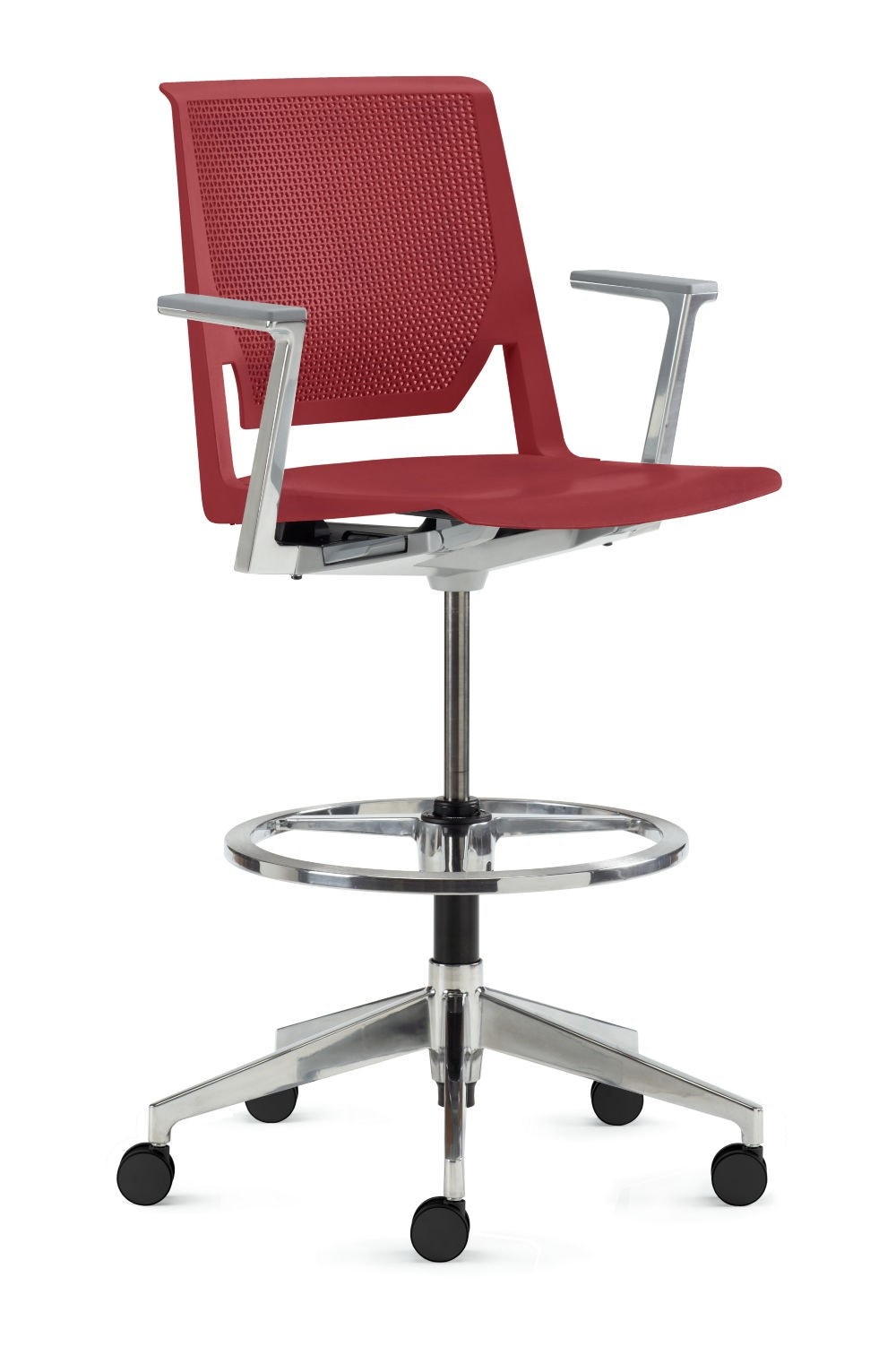Haworth Very® Conference Stool