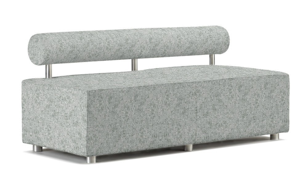 Haworth Collection SE04 Double Lounge Sofa