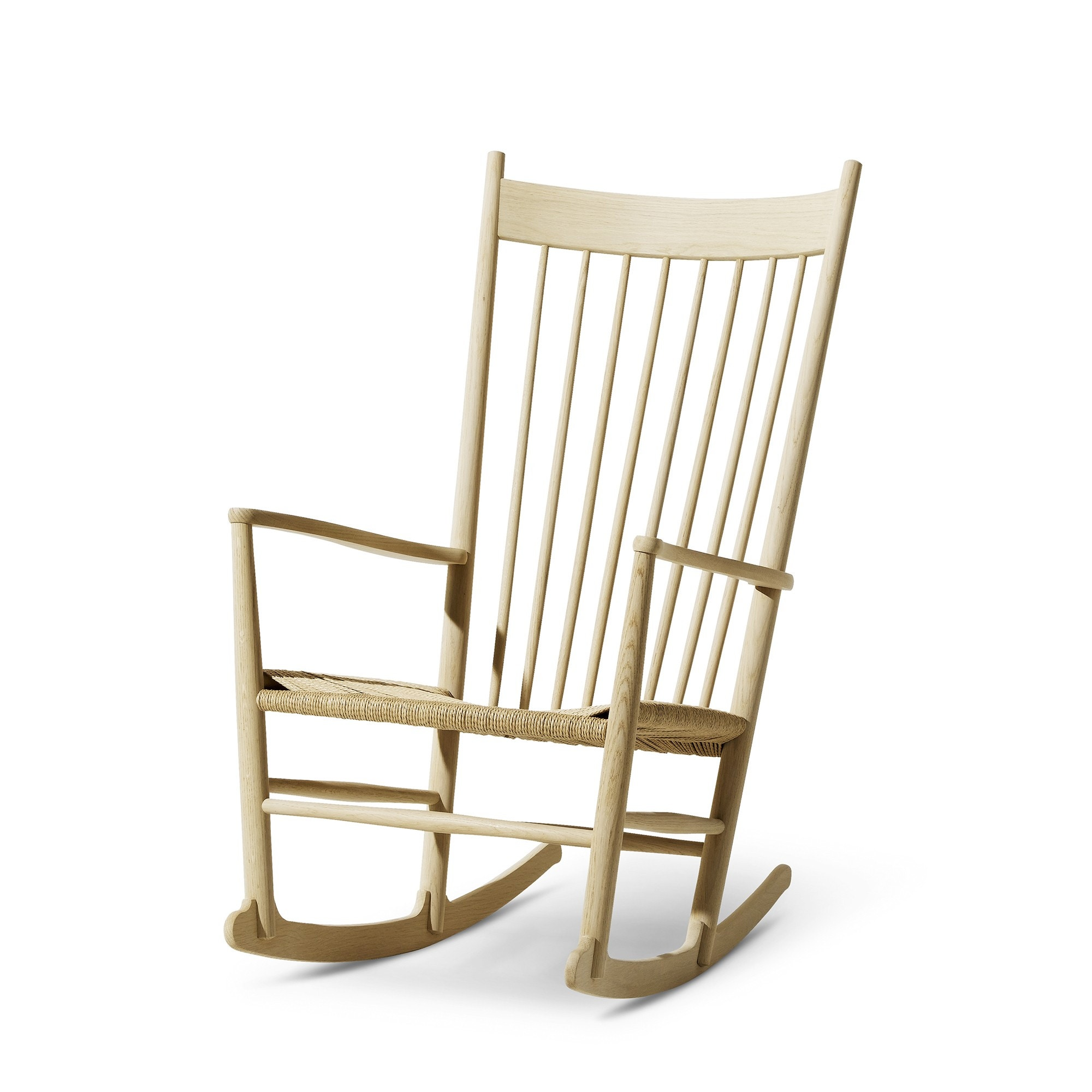 Fredericia Wegner J16 Rocking Chair