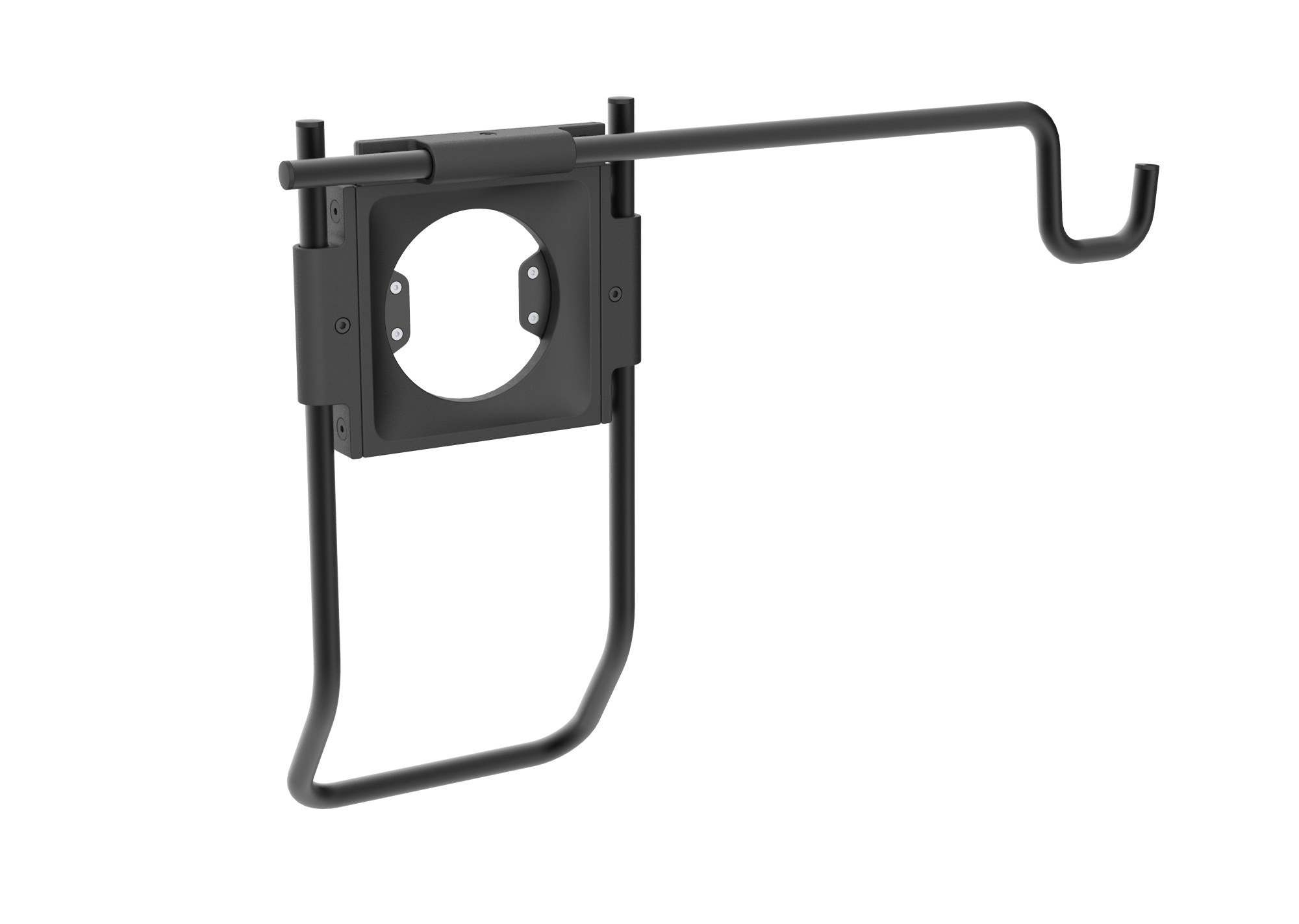 Humanscale Monitor Arm Accessory Holder (Quickship)