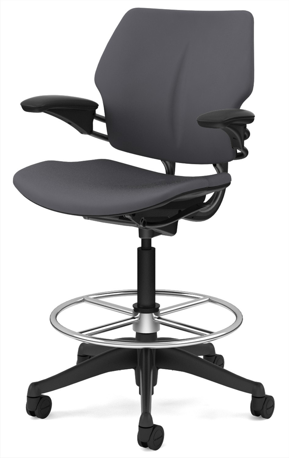 Humanscale Freedom Chair Drafting Chair Modern Planet
