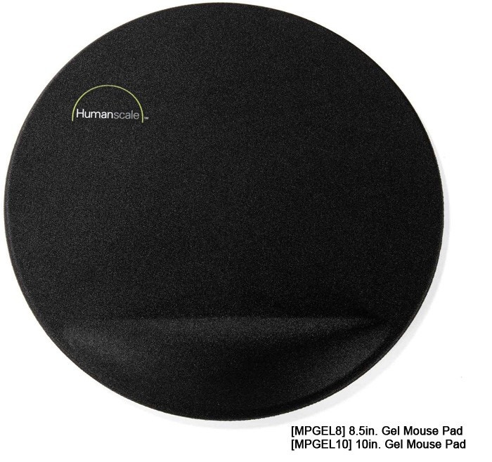 Humanscale Mouse Pad