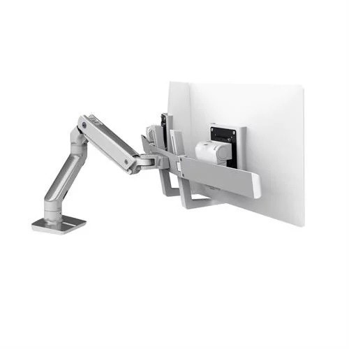 Ergotron HX Desk Monitor Arm Series