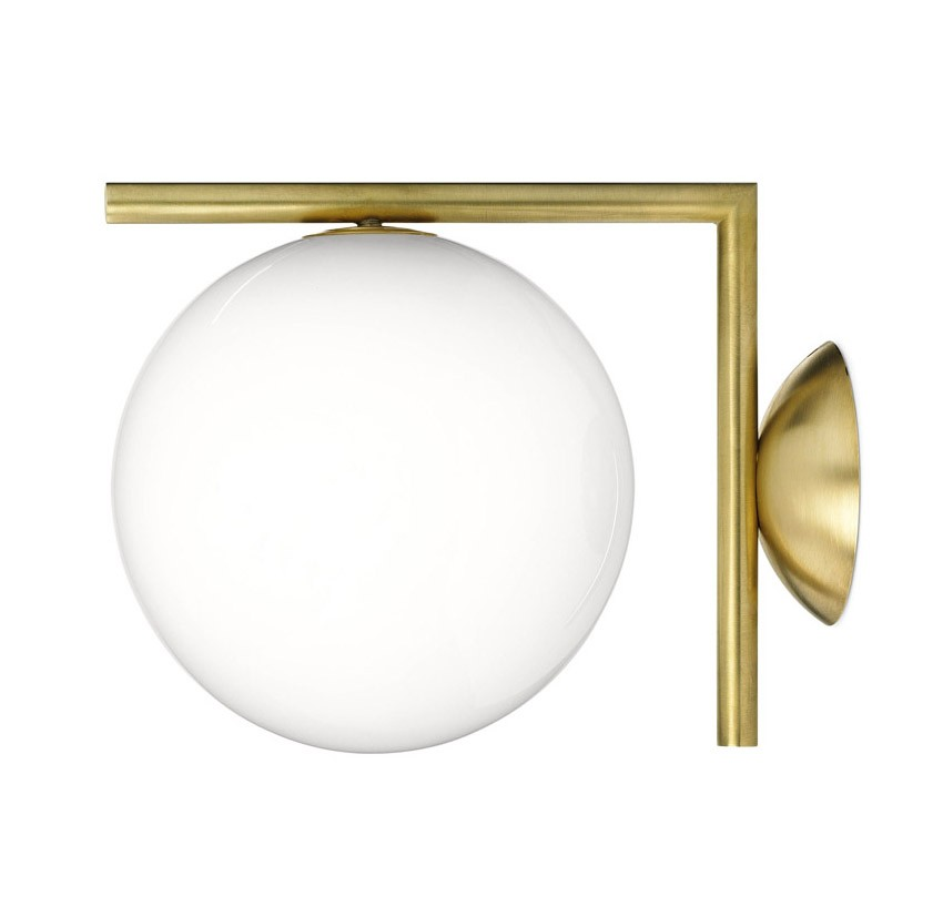 Flos IC Wall/Ceiling Lamp