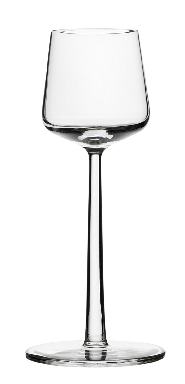 Iittala Essence Sherry Glass Set of Two - Clear