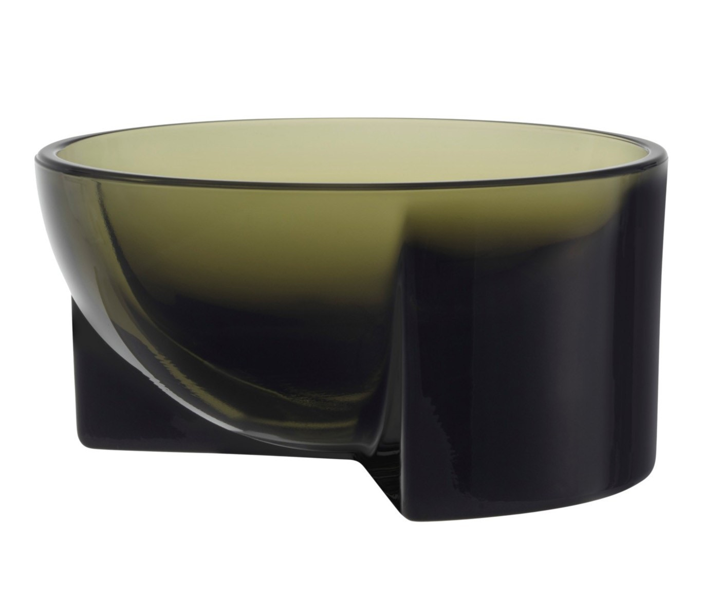 Iittala Kuru Glass Bowl