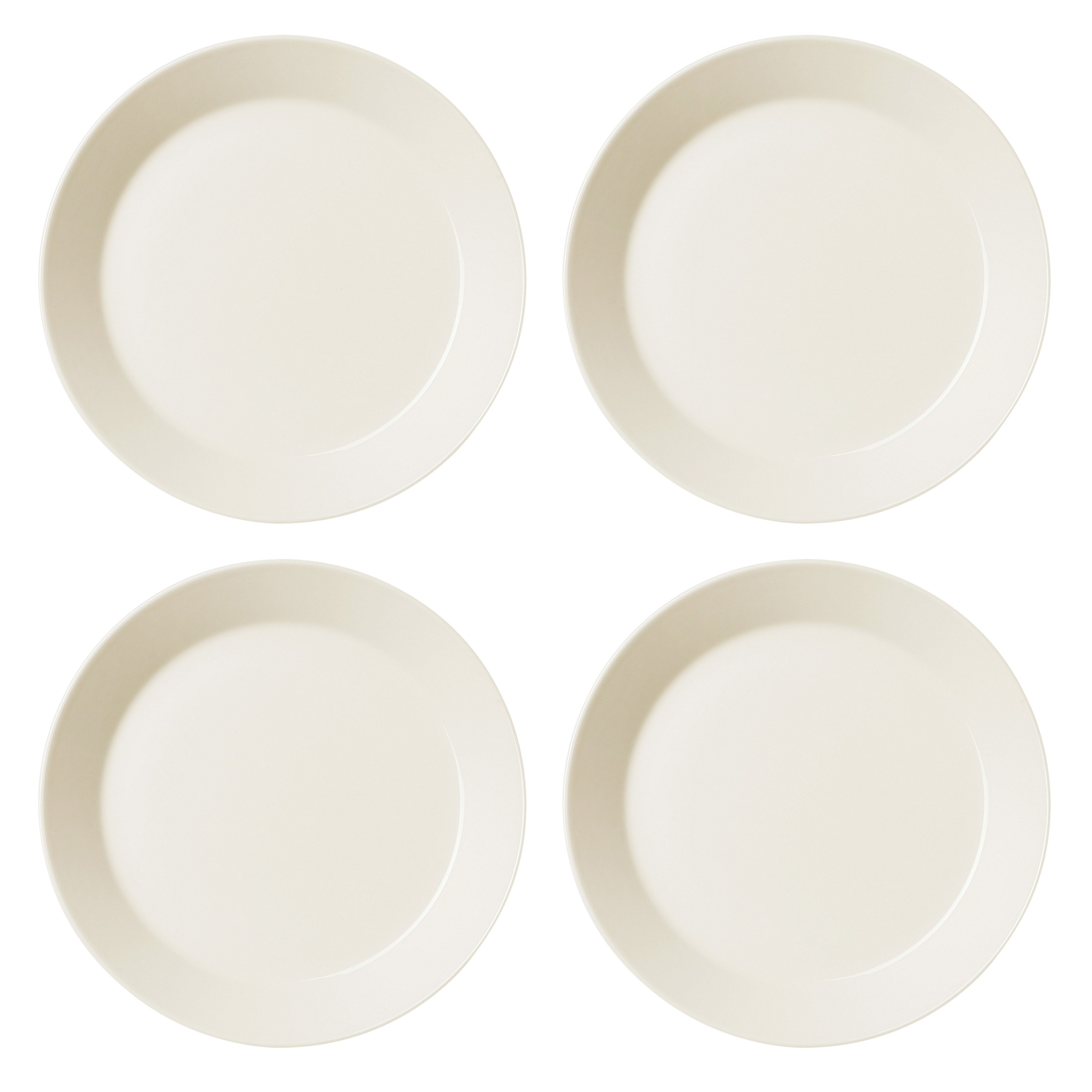 Iittala Teema Dinner Plate (Set of 4)