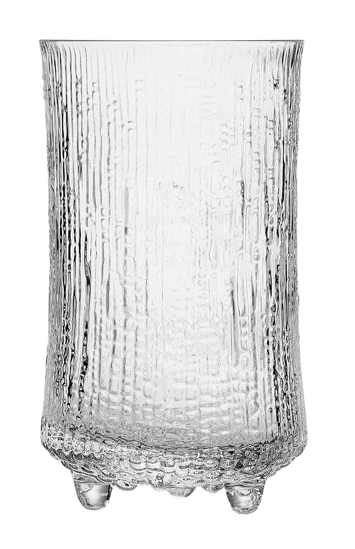 Iittala Ultima Thule Beer Glasses (Set of 2)
