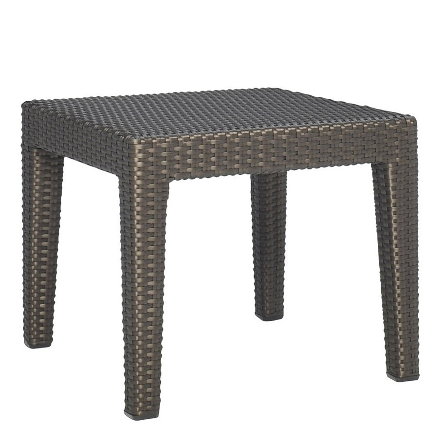 Janus Et Cie Quinta Small Rectangle Occasional Table