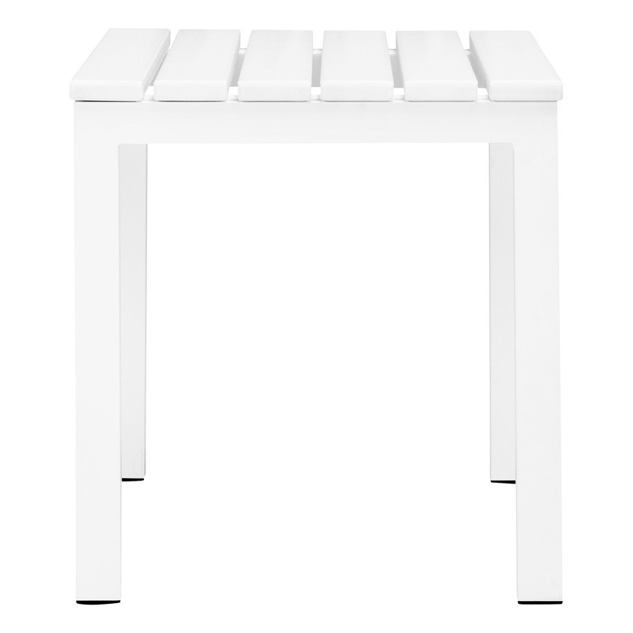 Janus Et Cie Tate Square Occasional Table