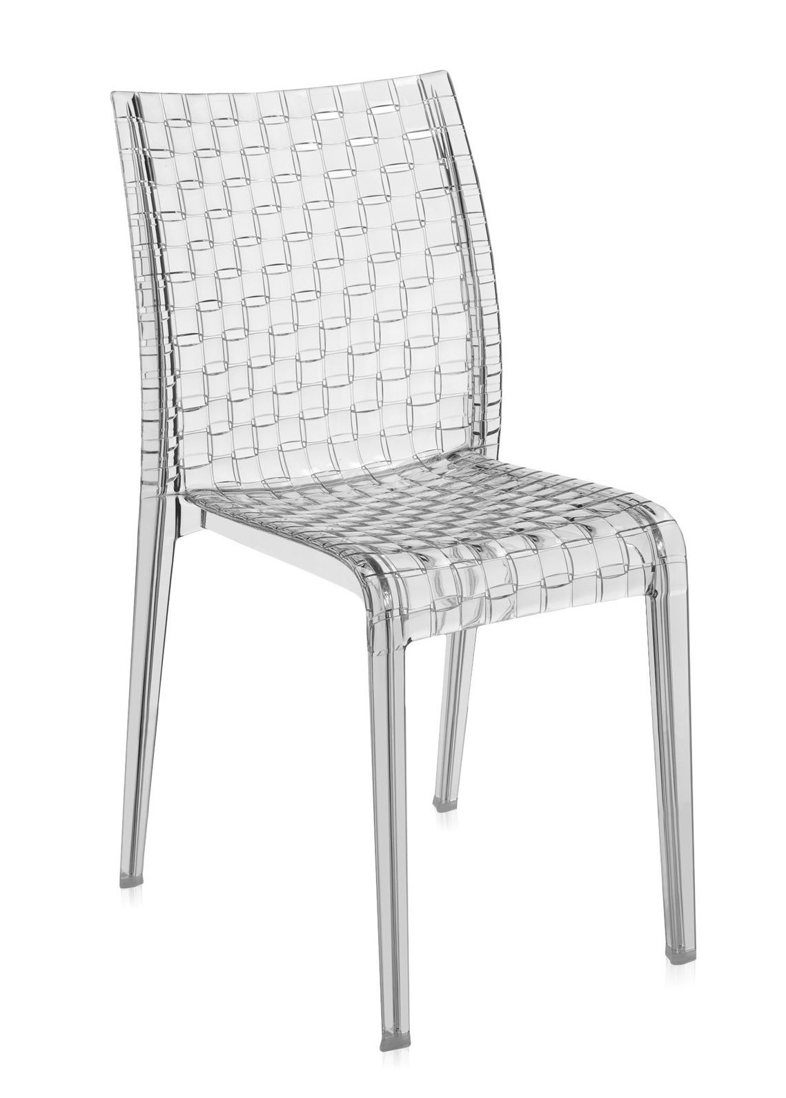 Kartell Ami Ami Chair (Priced Each, Sold in Sets of 2)