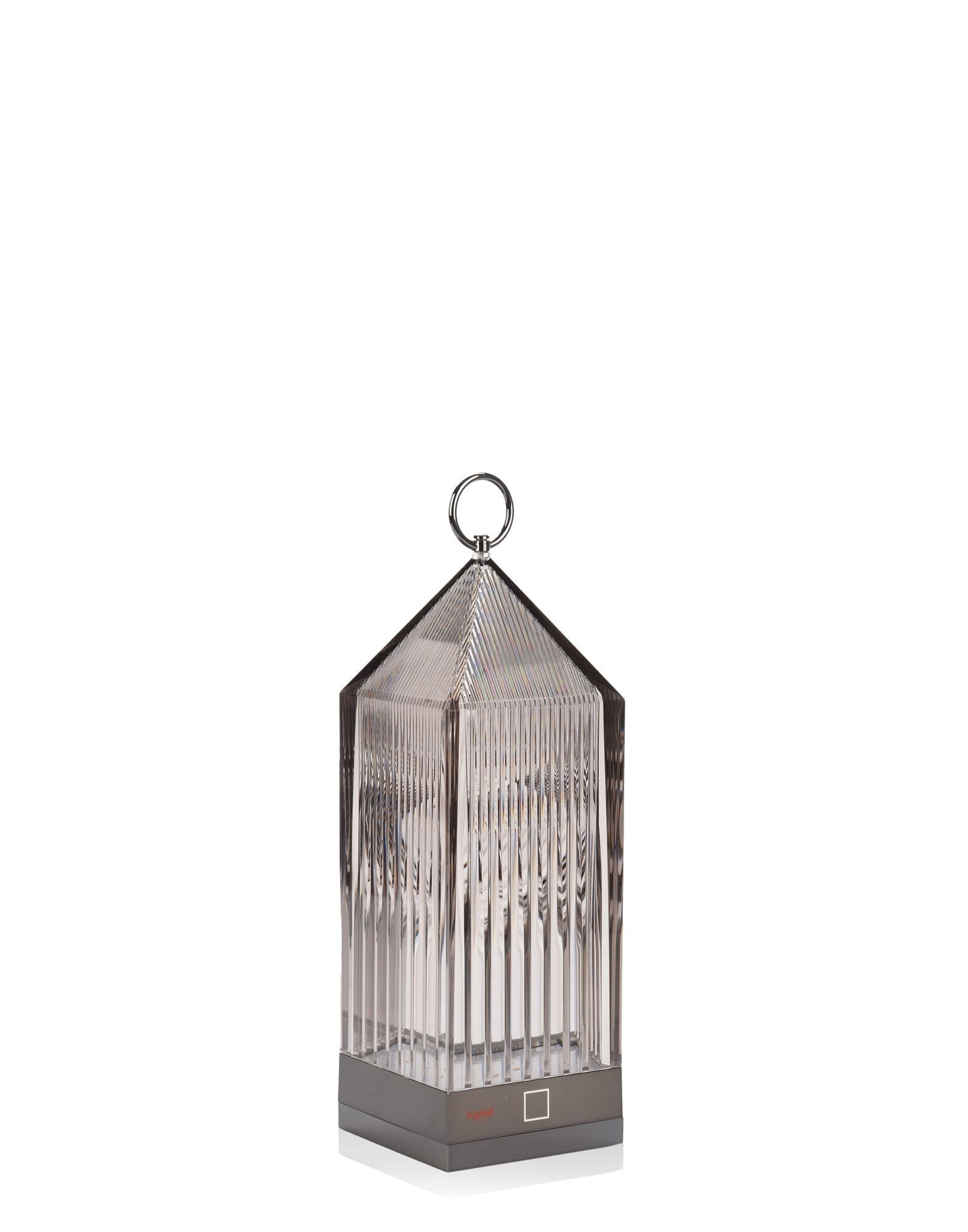 Kartell Lantern Table Lamp (Priced Each, Sold In Sets Of 4)