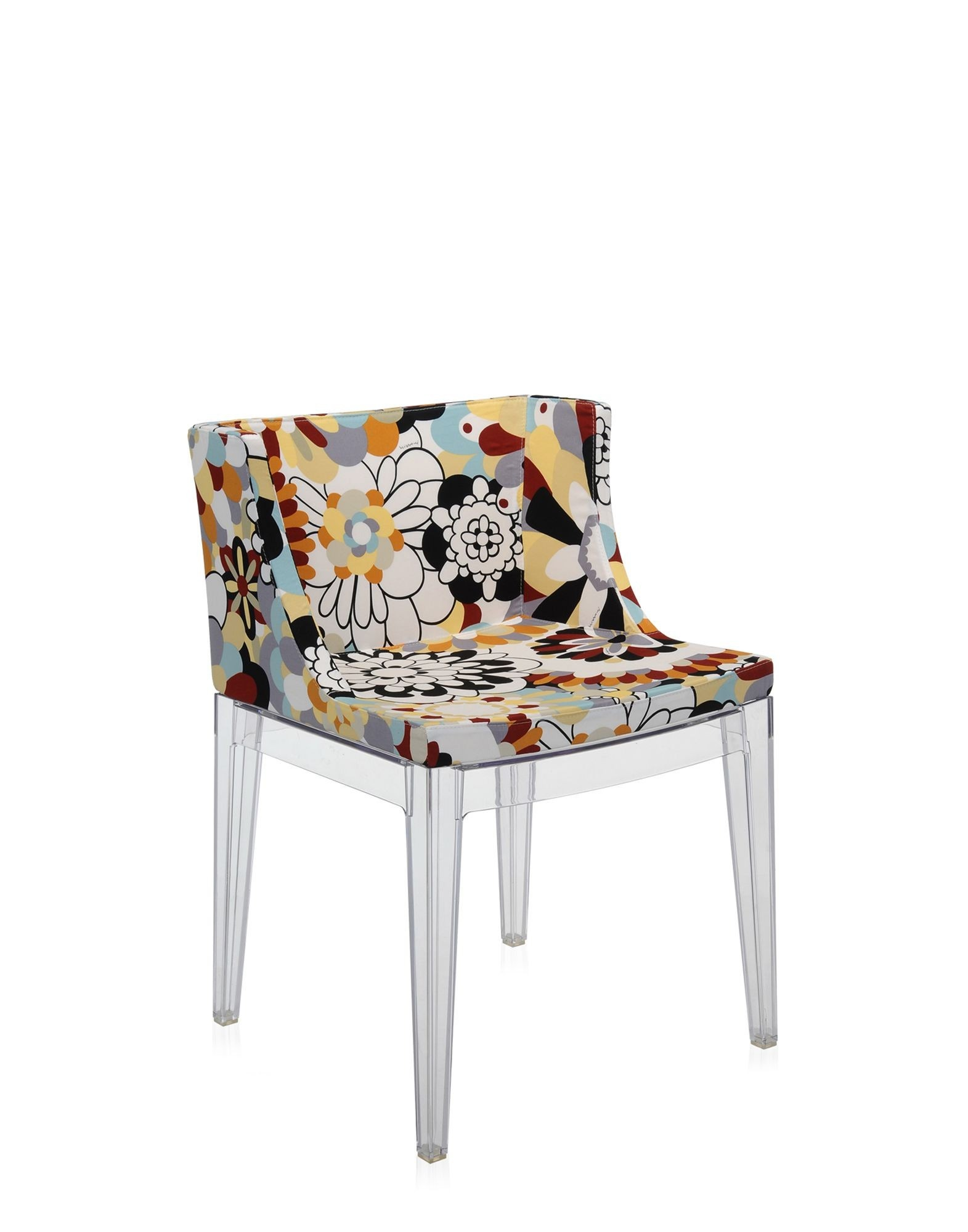 Kartell Mademoiselle Quot 192 La Mode Quot Chair Modern Planet
