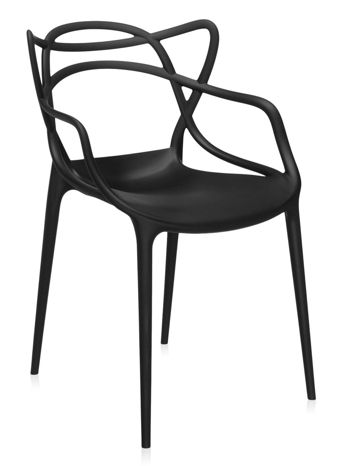 Kartell Masters Chair (Priced Each, Sold in Sets of 2)