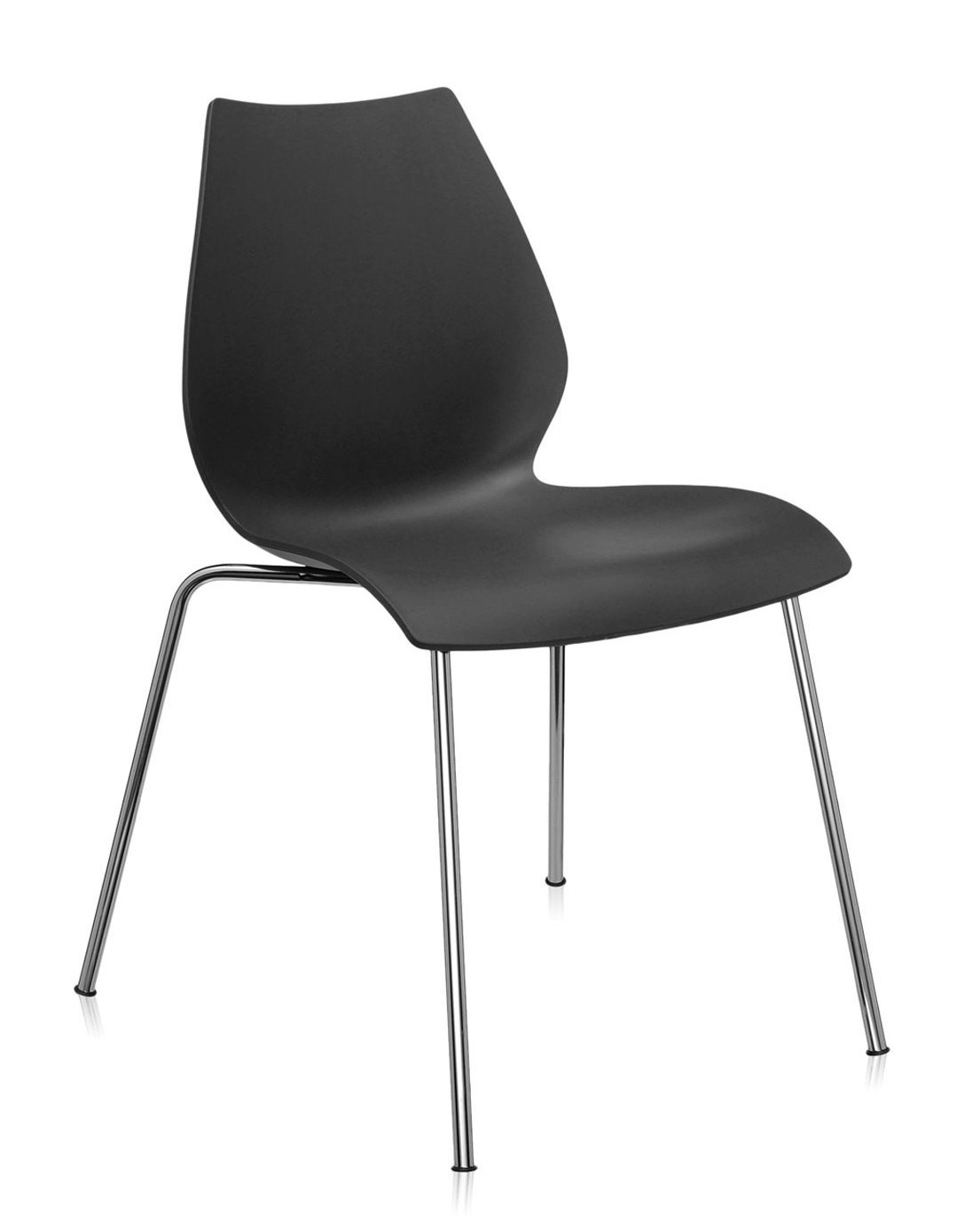 Kartell Maui Chair (Priced Each, Sold in Sets of 2)
