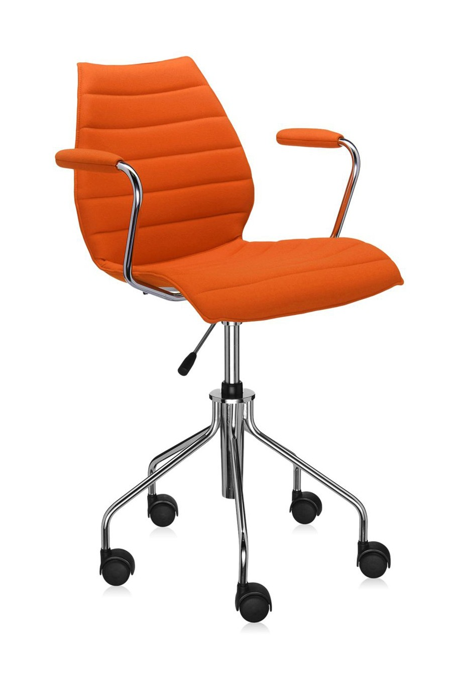 Kartell Maui Soft Swivel Chair