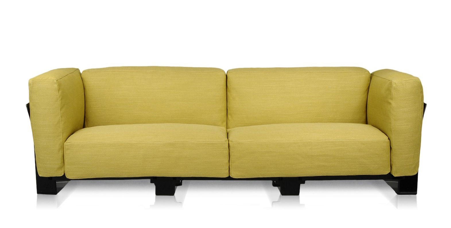 Kartell Pop Duo Sofa