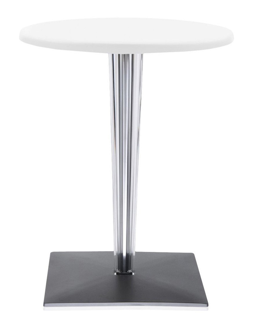 Kartell TopTop Square Base Table