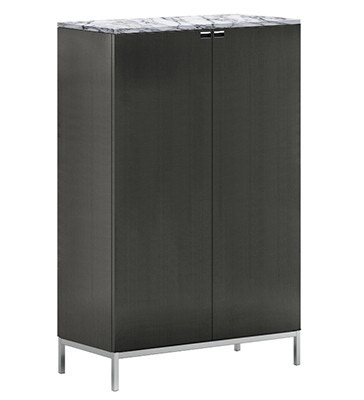 Knoll Florence - Credenza - Vertical Storage Cabinet