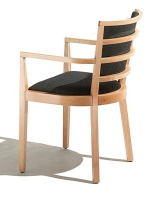 Knoll de Armas Chair (Fully Upholstered)