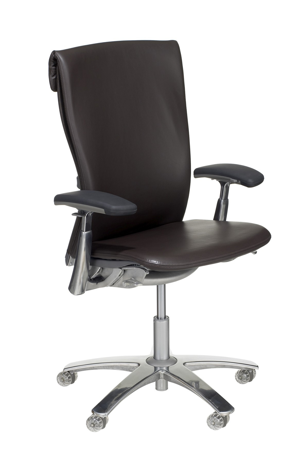 Knoll Life® Chair - Upholstered Back