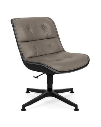 Knoll Charles Pollock - Executive Conference Chair with 4-Star Base