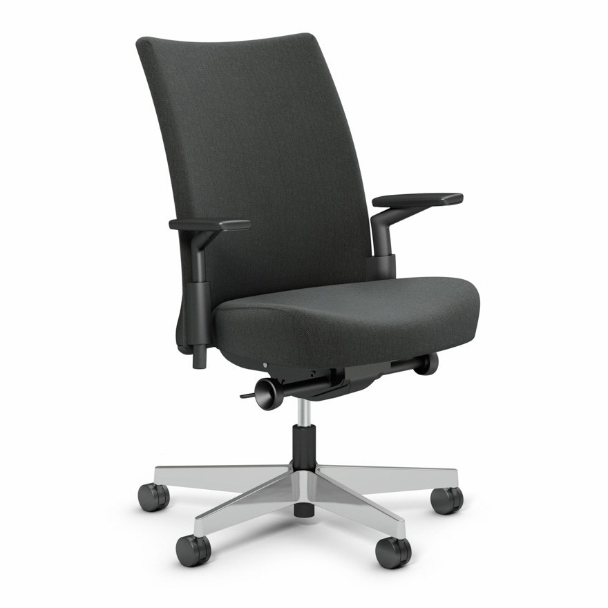 Knoll Remix - Work Chair