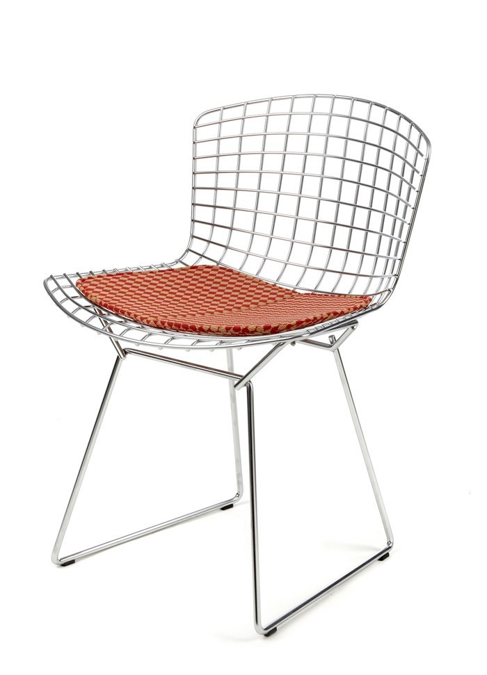 Knoll Harry Bertoia Side Chair