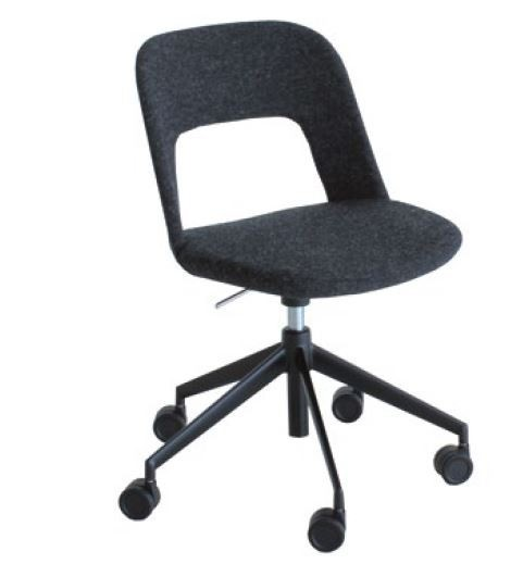 Lapalma Arco S216 Height Adjustable Swivel Base Chair