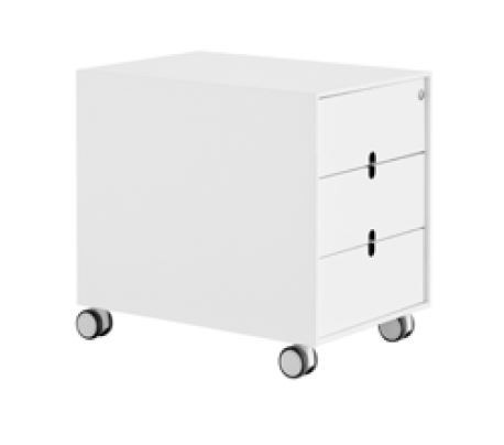 Lapalma Add S Drawer Unit with Castors