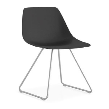 Lapalma Miunn ES160 Outdoor Sled Base Chair