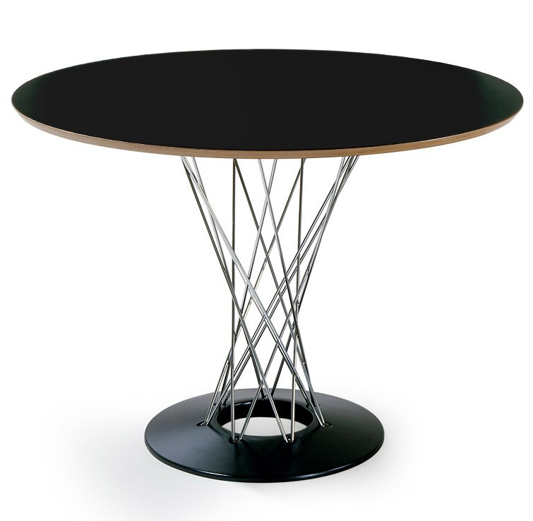 Knoll Isamu Noguchi Cyclone Dining Table Modern Planet