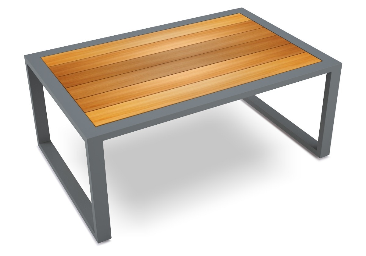 Dodeka Lemma Coffee Table