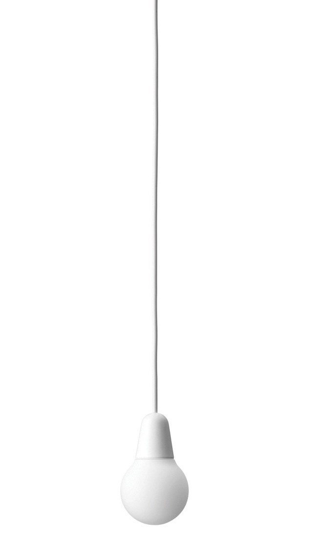Fritz Hansen Bulb Fiction™ Pendant Lamp