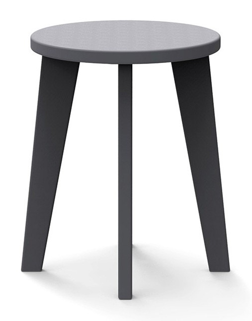 Loll Norm Outdoor Dining Stool