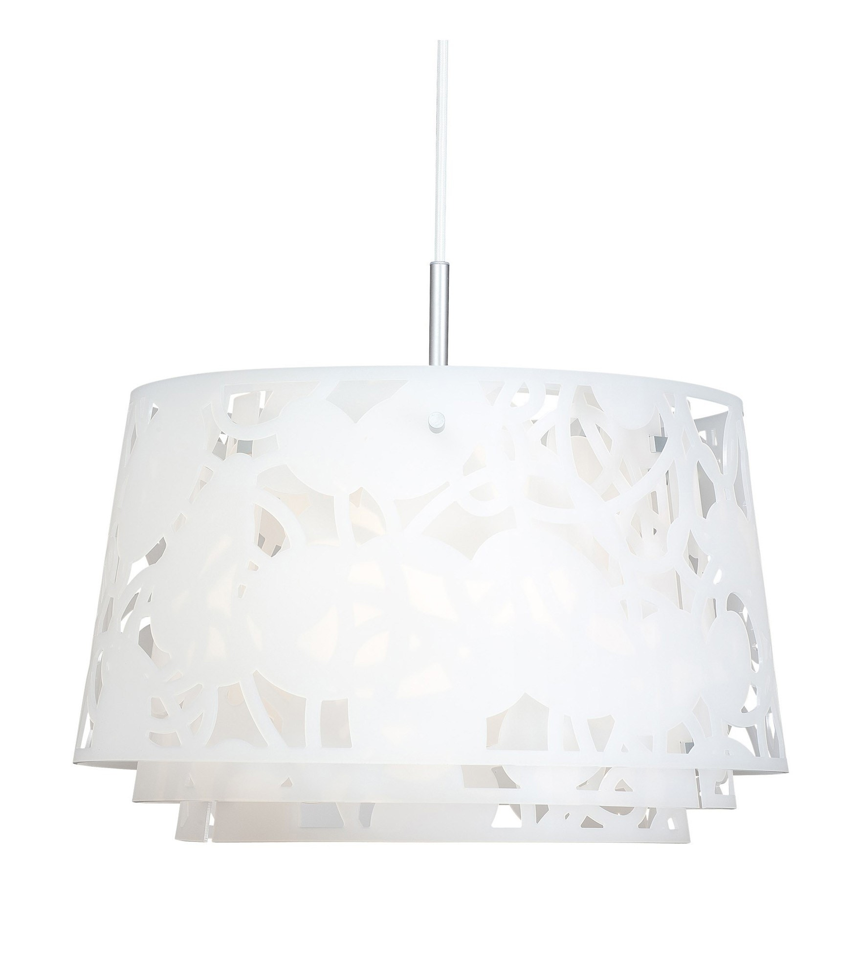 Louis Poulsen Collage 450 Pendant Lamp