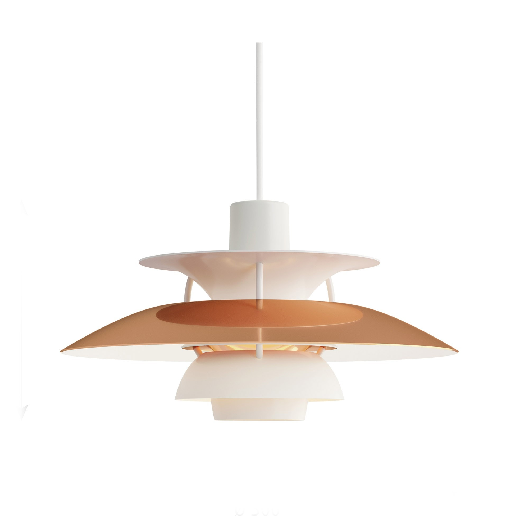 Louis Poulsen PH 5 Mini Pendant Lamp