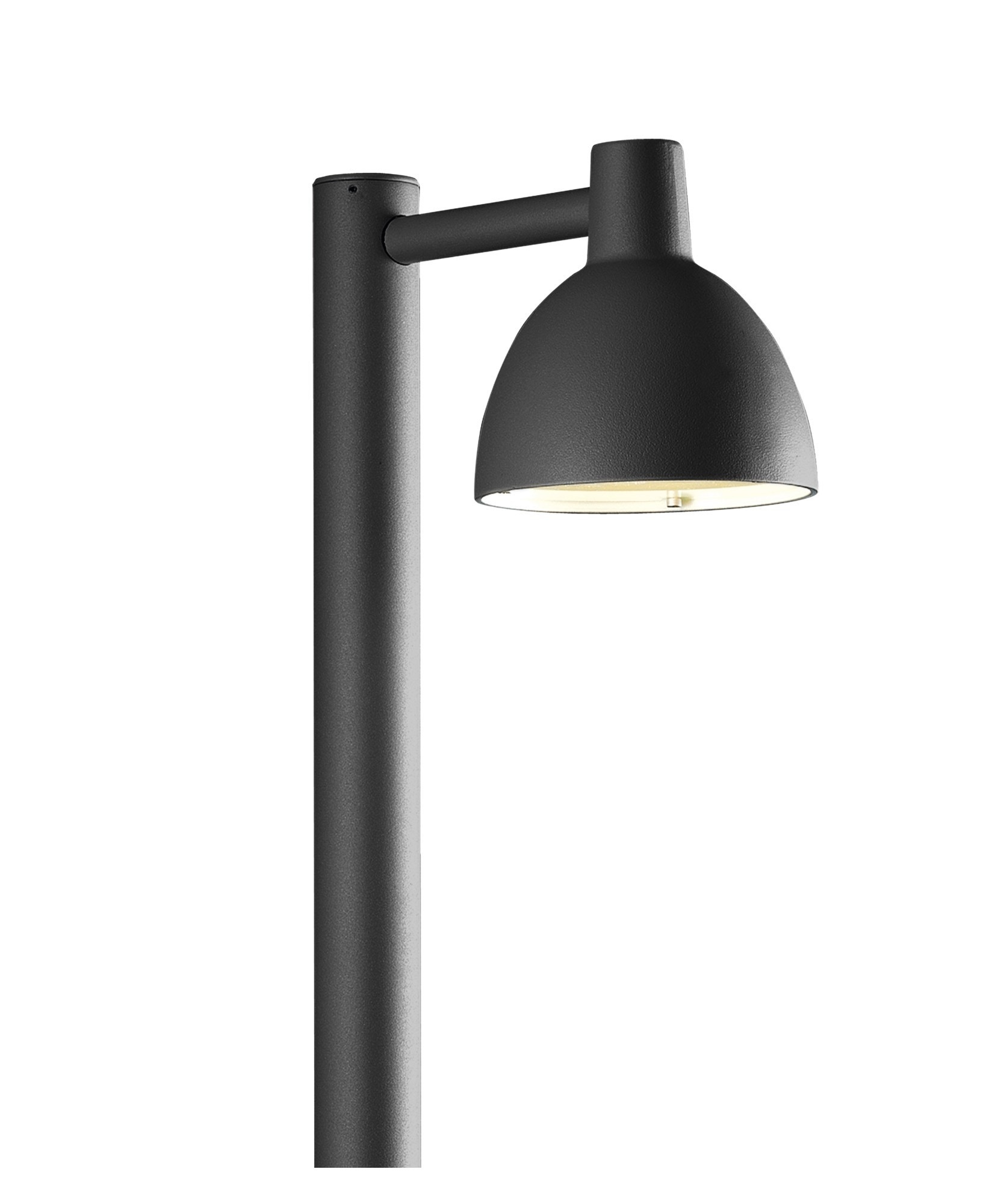 Louis Poulsen Toldbod Bollard Outdoor Floor Lamp