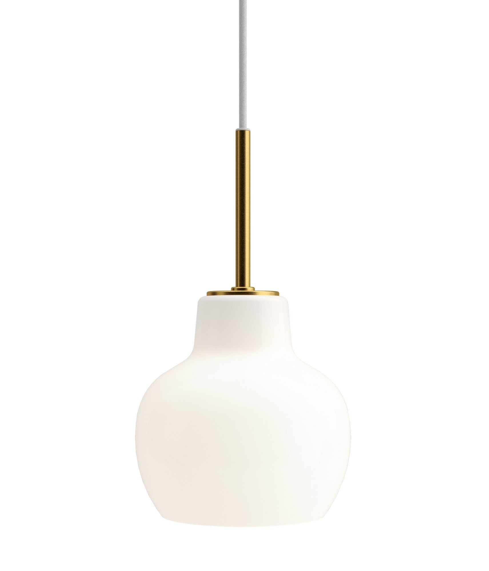 Louis Poulsen VL Ring Crown 1 Pendant Lamp