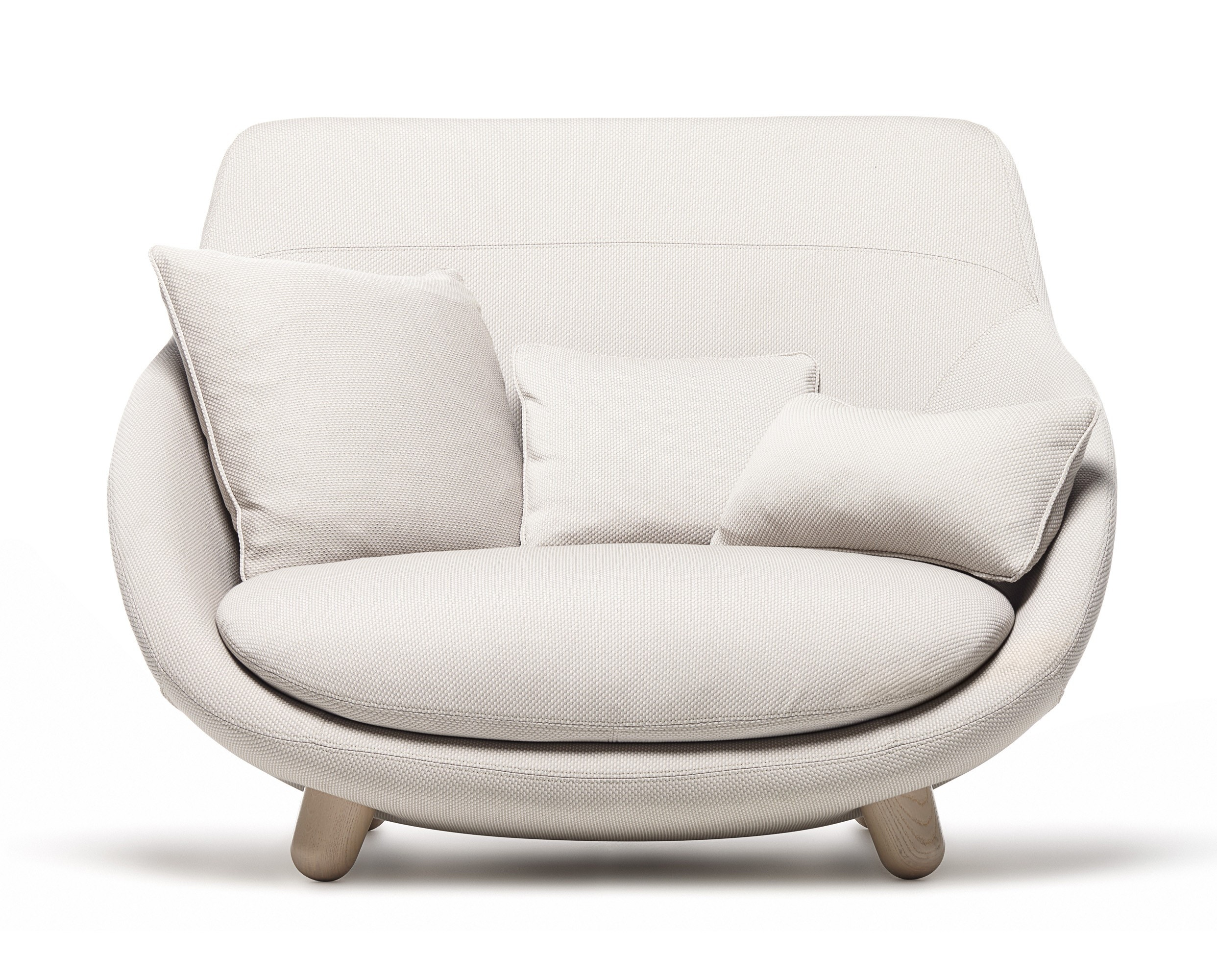 Moooi Love Sofa High Back