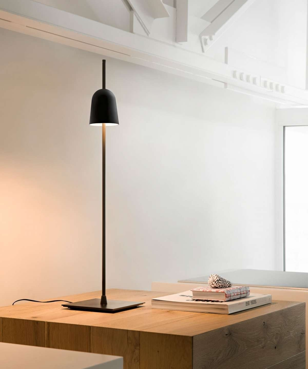 Luceplan Ascent Table Lamp