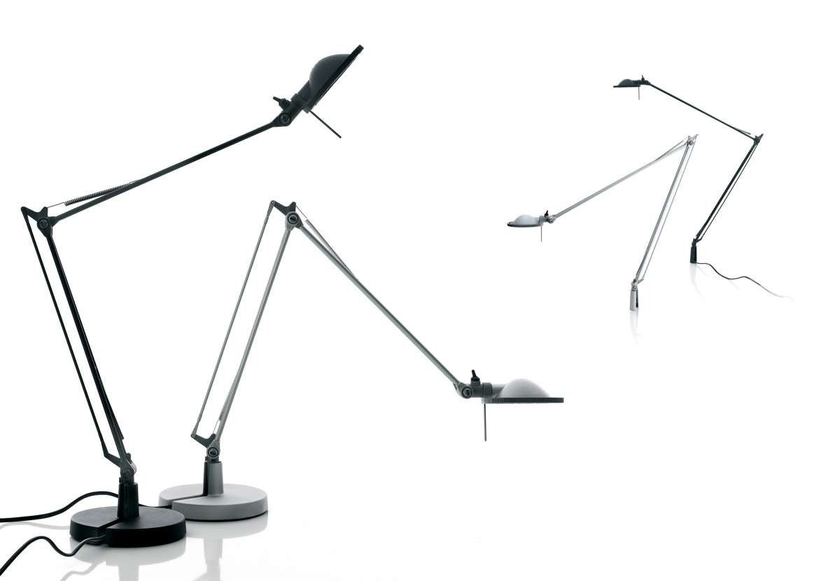 Luceplan Berenice Table Lamp