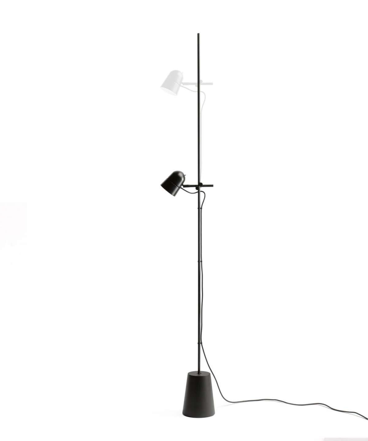 Luceplan Counterbalance Floor Lamp