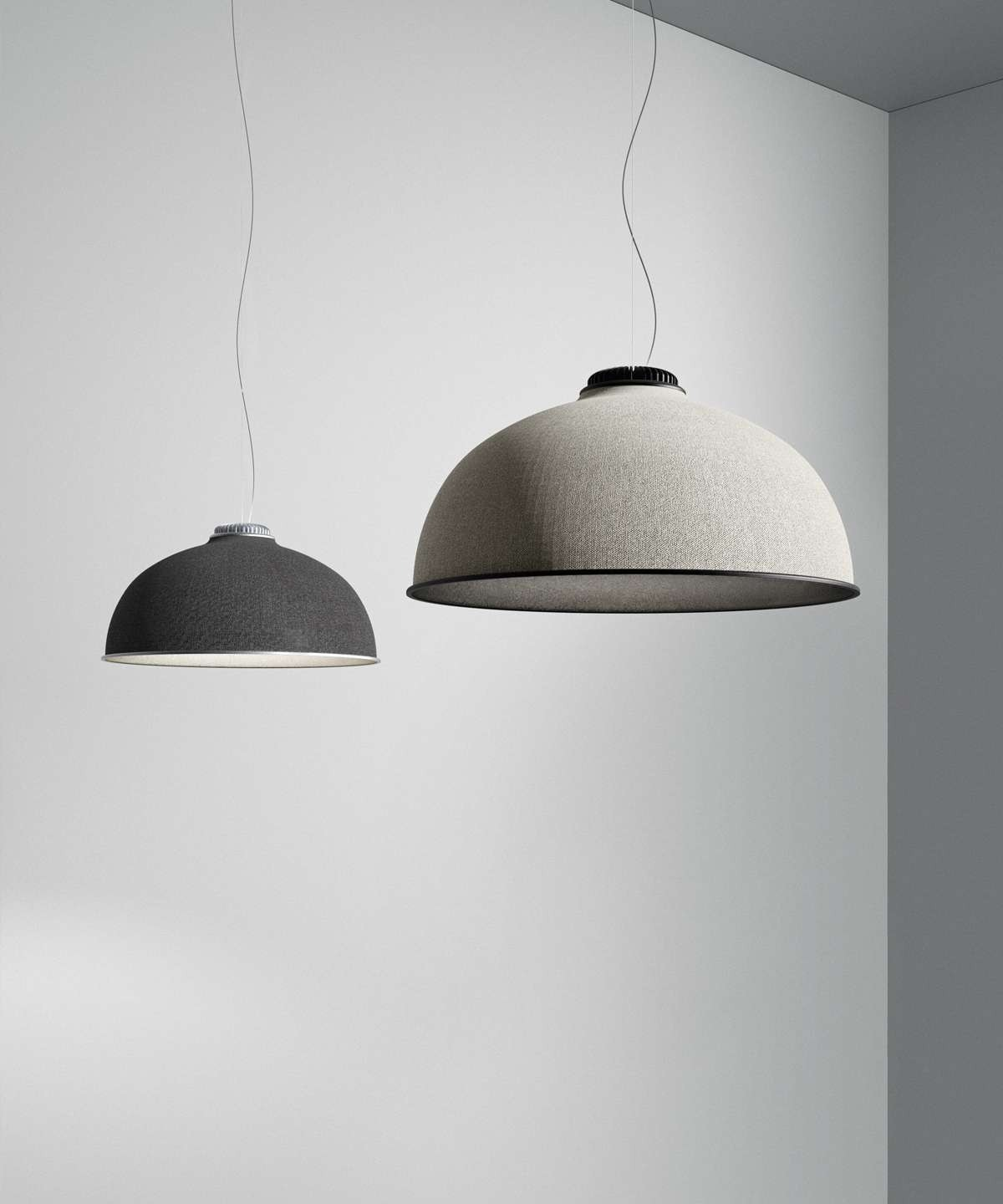 Luceplan Farel Suspension Lamp