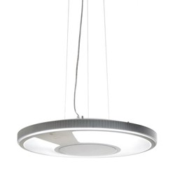 Luceplan Light Disc Suspension Lamp